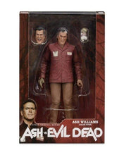 Load image into Gallery viewer, NECA Ash VS Evil Dead Figure Ash Willams and Eligos 2 OPTIONS Action figures collectible toys