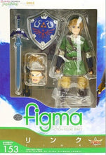Load image into Gallery viewer, Legend of Zelda figure Skyward Sword Action Figures 10 choices