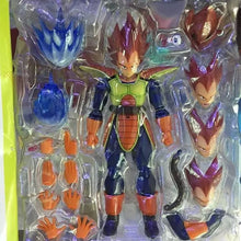 Load image into Gallery viewer, Bandai SHF SH Figuarts -  Dragon Ball Z Vegeta Action Figures Collectible Kids Toys