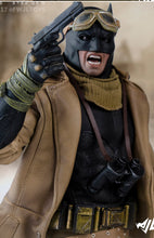 Load image into Gallery viewer, 1/6 Scale Batman Bust Nightmare Edition HOT!  Amazing design.