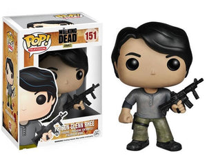 FUNKO POP - The Walking Dead ALOT Of Options