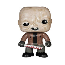 Load image into Gallery viewer, Funko POP Friday the 13th Jason Voorhees 202