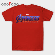Load image into Gallery viewer, Avengers End Game T Shirts For Men & Women