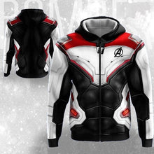 Load image into Gallery viewer, Avengers Endgame Quantum Realm Hoodies