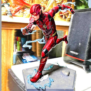 The Flash DC Action Figure