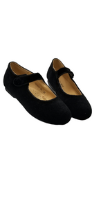 Gufanpei Black Velvet Mary Jane A0928