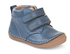 Froddo Denim Blue High-top Sneaker