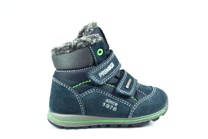 Primigi Waterproof Navy Boots