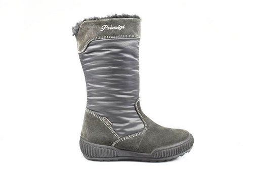 Primigi Waterproof Grey Boots 2384711