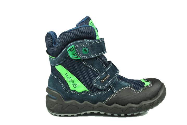 Primigi Waterproof Navy  Snow Boot 02396211