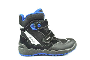 Primigi Waterproof Black Boots 02396222