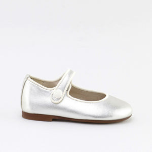 Papanatas Pearl Leather Mary Jane 6315AA