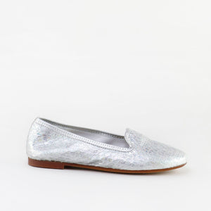 Papanatas Silver Halo Slip On 6721W