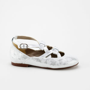 Papanatas Silver Criss Cross 6789y