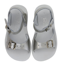Salt Water Silver Surfer Sandal