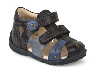 Froddo Boys Dark Blue Sandal