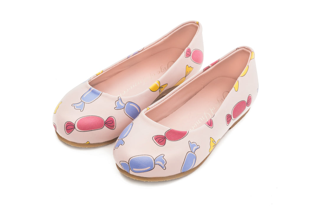 Age of Innocence Lolli Candy Slip On