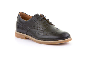 Froddo Navy Laced Oxford G4130064