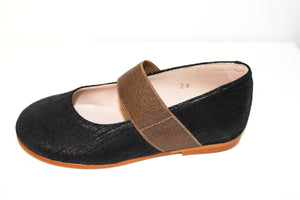 Sonatina Brooklyn Black/copper