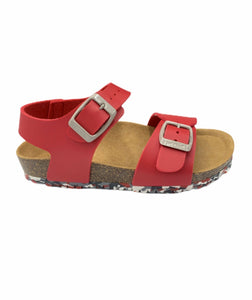 Garvalin Red Sandal 192481