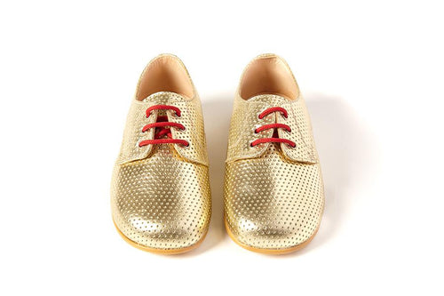 Sonatina Duke Gold Oxford