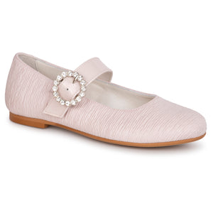 Oca Loca Nude Pink Buckle Mary Jane 8056