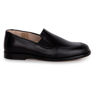 Hoo Black Double Gore Loafer 2171 / 2279