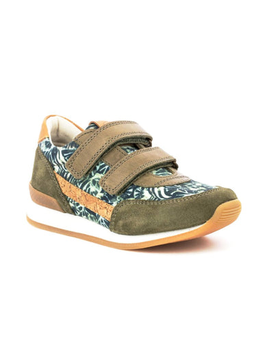 10 Is Ten Jog Line - Nylon Cork Camo Palms