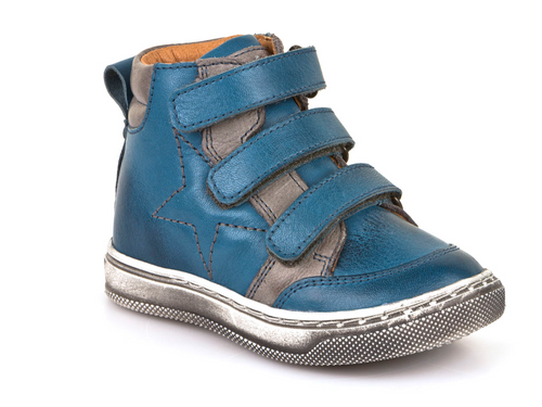 Froddo Dark Denim Sneaker G2110064