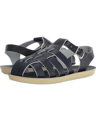 Salt Water Navy Sailor Sandal