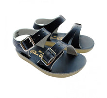 Salt Water Navy Sea Wee Sandal
