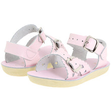 Salt Water Sweetheart Light Pink Sandal