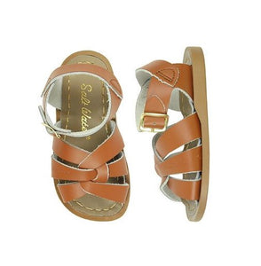Salt Water Original Tan Sandal