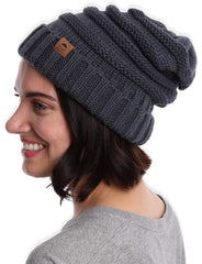 Oversized Slouch Beanie