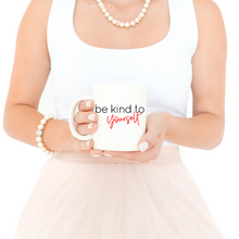 Load image into Gallery viewer, Kindness Coffee Mug - Mystical Berries