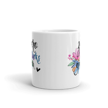 Load image into Gallery viewer, Zero Fucks Given Coffee Mug - Mystical Berries