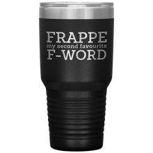 Load image into Gallery viewer, Frappe Travel Tumbler - Mystical Berries