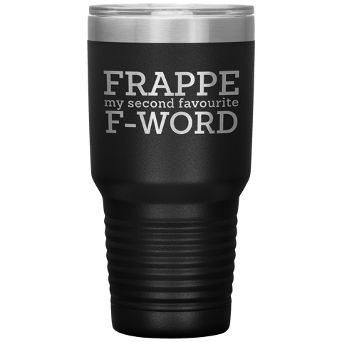 Frappe Travel Tumbler - Mystical Berries
