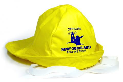 Official Newfoundland Sou'wester - TODDLER/CHILD