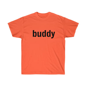 Newfoundland Buddy Cotton Tee