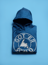Load image into Gallery viewer, Got 'Er Scald Newfoundland Unisex Hoodie