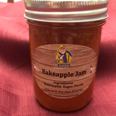 Bakeapple Jam 250ml