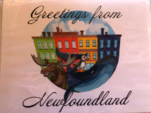 Load image into Gallery viewer, Newfoundland Greeting Cards - 5 Varieties