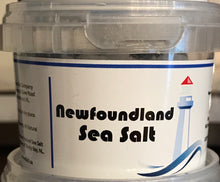 Load image into Gallery viewer, Newfoundland Sea Salt Flakes