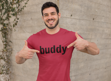 Load image into Gallery viewer, Newfoundland Buddy Cotton Tee