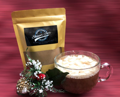 Skipper Joe's Sea Salt & Caramel Hot Chocolate 284g