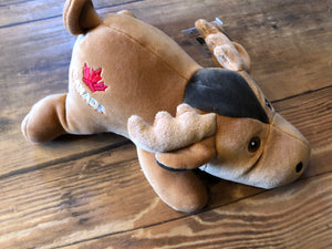 Moose Soft Stuffy