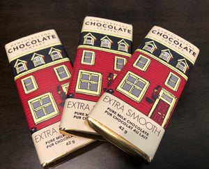 Newfoundland Chocolate Company Rowhouse Bar