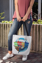 Load image into Gallery viewer, Newfoundland Tote Bag - PP.11942197