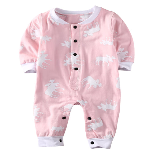 Baby / Toddler Little Girls Pink